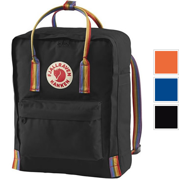 kanken-rainbow-backpack-black-3-colours