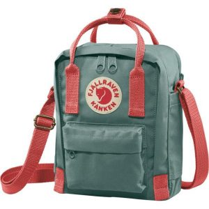 kanken-sling-backpack-frost-green-and-peach-pink